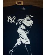 NEW YORK YANKEES BABE RUTH #3 Sultan MLB BASEBALL T-Shirt MENS LARGE NE... - $24.74