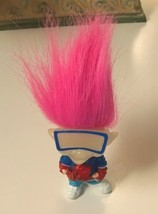 Kid Vid Glow Troll by Burger King - $6.00