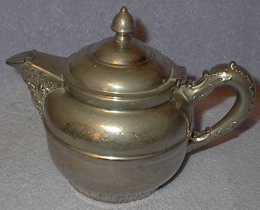 Aluminum teapot1a