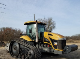 2004 CHALLENGER MT765 For Sale In Gibbstown, New Jersey 60169 image 4