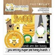 Sweet As Honey DELUXE Kit. Photoplay Paper image 2