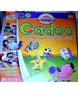 Cadoo - Cranium Cadoo - $24.95