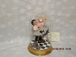 "Annalee Dolls 1996 10"" Fabulous Fifties With Base Coa Mint - $75.00"