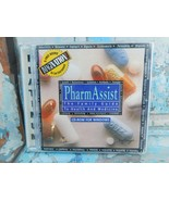 PharmAssist The Family Guide To Health And Medicine CD-ROM - $4.94