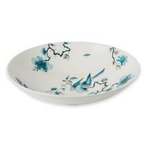 "Wedgwood Blue Bird Serving Bowl NEW 13.5"" - $89.09"