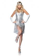 Great Gatsby Girl Halloween costume - $25.00