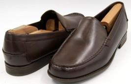 Cole Haan Dustin Venetian II Brown Loafer Men's Shoes Sz 11 M EUC image 2