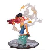 BOHS Free Shipping Japan Anime One Piece POP Roronoa Zoro Dracule Mihawk... - $21.89