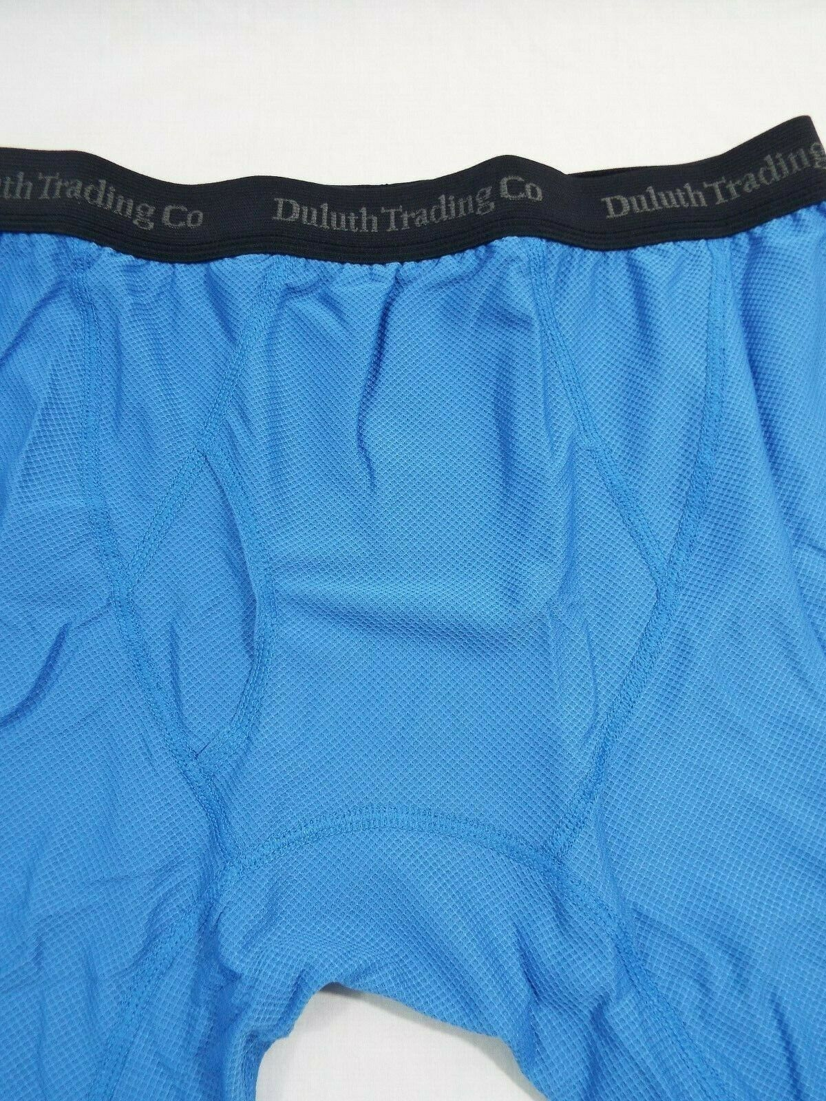 Duluth Trading Co 1 Pair X Long Buck Naked Boxer Brief