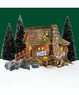 Department 56 New England Series Semple's Smokehouse - $75.00