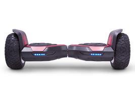 MotoTech Hoverboard Self Balancing Ninja 24v 350w Hub Motor 8.5 in Ages 13+ image 9