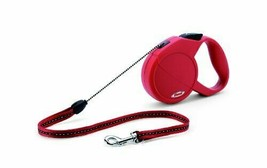 Flexi New Classic Retractable Dog Leash, Cord, 23 Ft For Dogs up to 26 lbs - $28.04