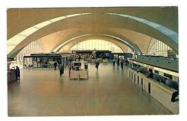 Lambert St Louis Municipal Airport Interior Vie... - $9.90