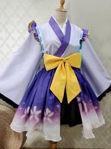 Princess Connect! Re:Dive Kyouka Hikawa Cosplay Costume - $175.00