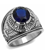 US Navy Ring - Stainless Steel TK316 - $19.00
