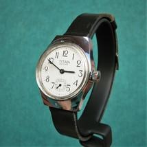 TITAN Antichoc Vintage 1960s Watch FE 233-60 Reloj Uhr Montre Orologio - $22.23