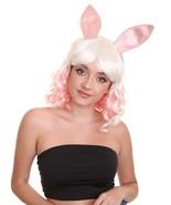 Easter Bunny Wig HW-1093 - $29.85