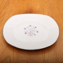 International Ironstone Salem China Whimsey Serving Platter - $16.35