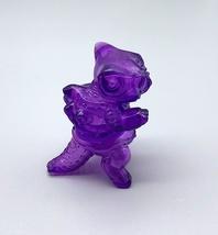 Max Toy Clear Purple Mini Mecha Nekoron image 3