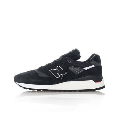 NEW BALANCE 998 CLASSICS ZAPATILLAS HOMBRE M998TCB SNEAKERS SNKRSROOM TRIBES NEW