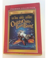 Chitty Chitty Bang Bang (DVD, 2003, 2-Disc Set, Special Edition) w/ Slip... - $13.85