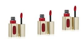 L'Oreal Paris Colour Riche Extraordinaire Lipcolour, Ruby Opera 0.18 oz (3 pack) - $9.89
