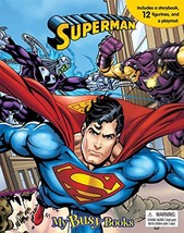Superman My Busy Book [Board book] Phidal Publishing Inc. - $15.74