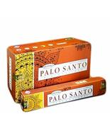 Deepika Palo Santo Incense Sticks Agarbatti Indian Natural Fragrance Han... - $23.65