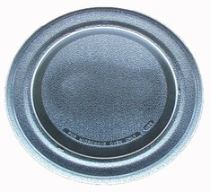"Microwave Glass Turntable Plate ( 9 5/8"" Dia ) ( 3390W1A035 ) - $9.99"