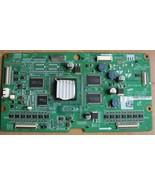 Sanyo DP42746 Plasma Main Board 42HD S4.0 Logic Main LJ41-03387A - $9.00