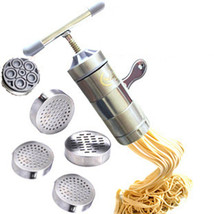 Li Mai stainless steel pressing machine manually squeezing face home-mad... - €26,18 EUR