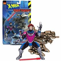 Marvel Comics Year 1997 X-Men Robot Fighters Series 4-1/2 Inch Tall Figu... - $49.99