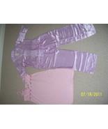Lof of 2 women sleepwear, size M - $12.00