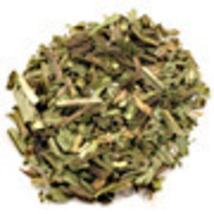 Plantain Leaf, Cut & Sifted, Organic Herbs, 1 Ounce - $5.50