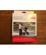 Britax Infant Car Seat Sun and Bug Cover S871300 Mesh NWT new - $18.99