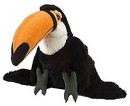Toucan Toy Plush Stuffed Animal - $14.95