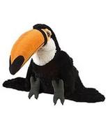 Toucan Toy Plush Stuffed Animal - $13.95