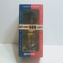 BARRY BONDS FOREVER COLLECTIBLES BOBBLEHEAD LIMITED EDITION 600 HOME RUN... - $30.00