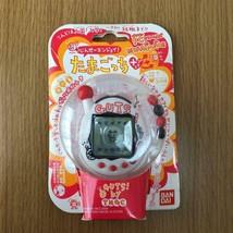 Bandai Super life enjoyment Tamagotchi + Guts white E09 2005 from Japan - $89.99