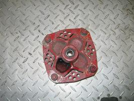 YAMAHA 1997 WARRIOR 350 2x4  RIGHT FRONT HUB WITH BRAKE DISC  PART 26,139 - $30.00