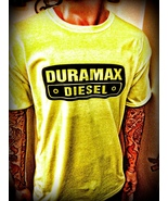 Duramax safety green  T shirt all sizes Diesel truck  - $19.99