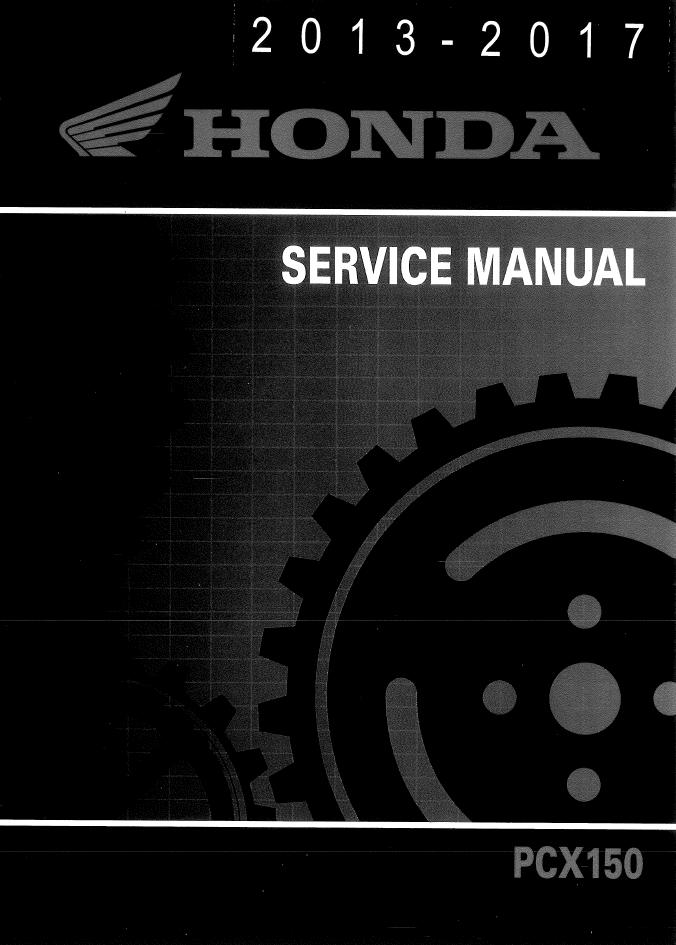 honda pcx150 pcx 150 2013 2014 2015 2016 and 27 similar items rh bonanzamarket co uk Honda Forza Honda 150 Motorcycle
