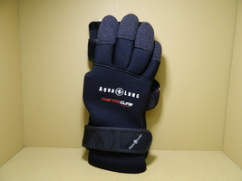 AquaLung K-Glove Thermocline Diving Gloves -Small - $28.99