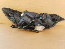09-14 Acura TSX HID Xenon Headlight Head Light Driver Left LH POLISHED image 6