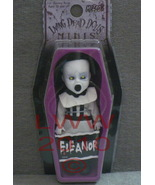 Living Dead Dolls Mini Series 16 Eleanor in Damaged box - $19.99