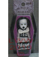 Living Dead Dolls Mini Series 16 Eleanor NEW Goth - $23.99