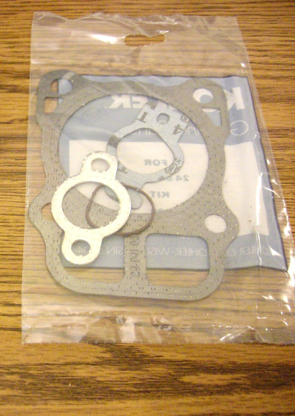 Kohler CH18 to CH25, 18 HP to 20 HP Head Gasket Kit 2404108S, 2484101S