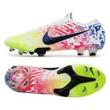 Nike Mercurial Vapor 13 Elite NJR FG Football Shoes Soccer Cleats AT7898... - $299.99
