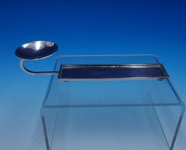 """Olle Johanson Sterling Silver Hors D'Oeuvres Tray 6"""" x 1"""" (#4871) - $209.00"""