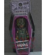 Living Dead Dolls Mini Series 16 Mishka NEW Goth - $23.99